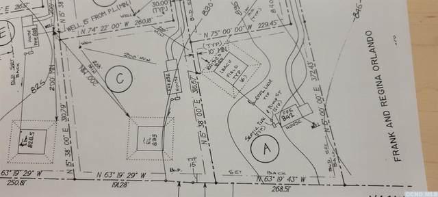 0 Meadow Lane, New Baltimore, NY 12087 (MLS #139193) :: Gabel Real Estate