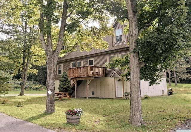 50 Conine Road, Prattsville, NY 12468 (MLS #139198) :: Gabel Real Estate