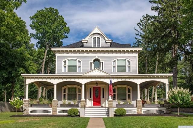 6460 Montgomery Street, Rhinebeck, NY 12572 (MLS #139211) :: Gabel Real Estate