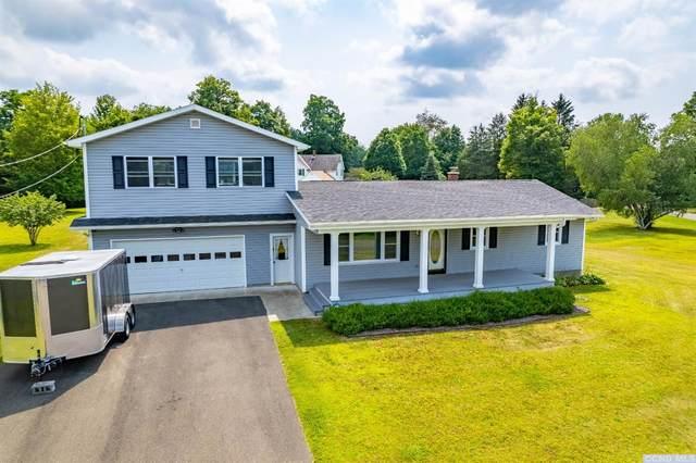 22 Lakeview Dr, Valatie, NY 12184 (MLS #139219) :: Gabel Real Estate