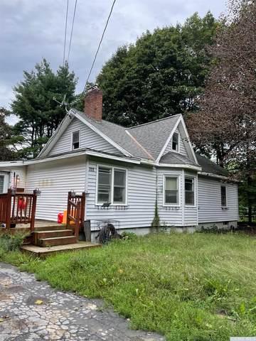 233 Highland Road, Greenville, NY 12083 (MLS #139243) :: Gabel Real Estate