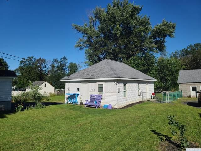 202 Main Street, Coeymans, NY 12143 (MLS #139264) :: Gabel Real Estate