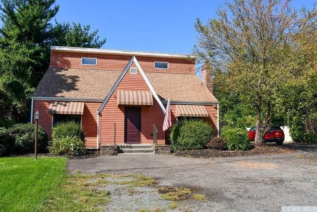 3341 Us Route 9, Kinderhook, NY 12184 (MLS #139277) :: Gabel Real Estate