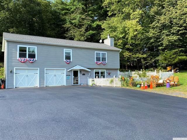 536 Green Lake Road, Catskill, NY 12414 (MLS #139287) :: Gabel Real Estate
