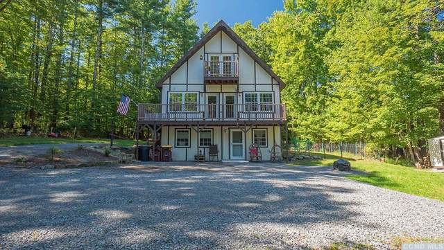 289 Floyd Hauver Road, Round Top, NY 12473 (MLS #139288) :: Gabel Real Estate