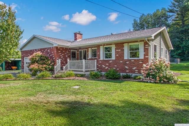 33 Deyo Road, Coeymans, NY 12007 (MLS #139304) :: Gabel Real Estate