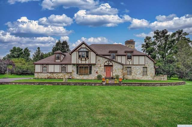 10 Greening Lane, Ravena, NY 12143 (MLS #139306) :: Gabel Real Estate