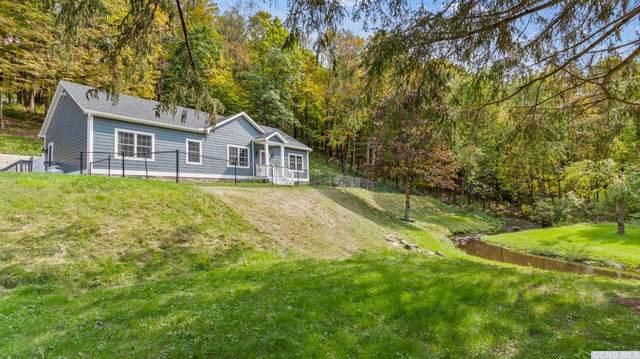 218 Decker Road, Claverack, NY 12521 (MLS #139310) :: Gabel Real Estate