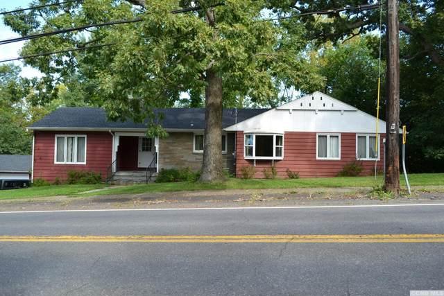 114 Glenwood Boulevard, Hudson, NY 12534 (MLS #139311) :: Gabel Real Estate