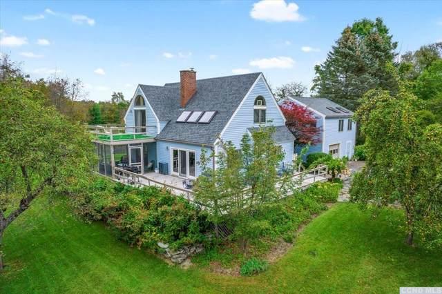 23 Summit View Lane, Hudson, NY 12534 (MLS #139332) :: Gabel Real Estate