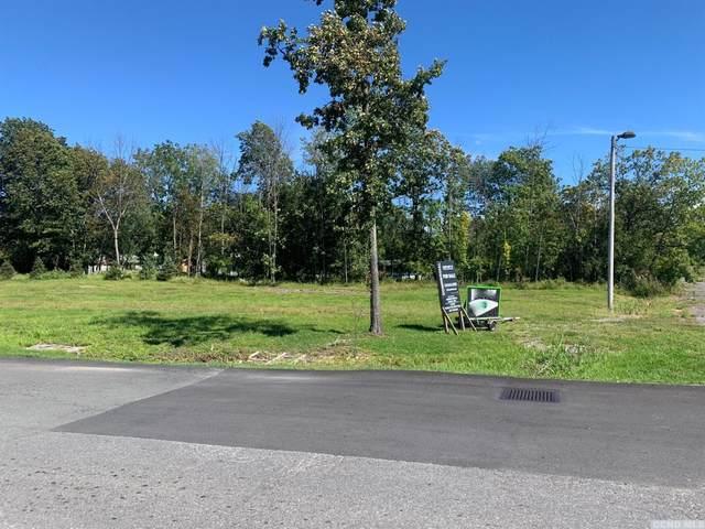 0 Cauterskill Avenue, Catskill, NY 12414 (MLS #139354) :: Gabel Real Estate
