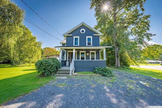 204 County Route 26A, Stuyvesant, NY 12173 (MLS #139365) :: Gabel Real Estate