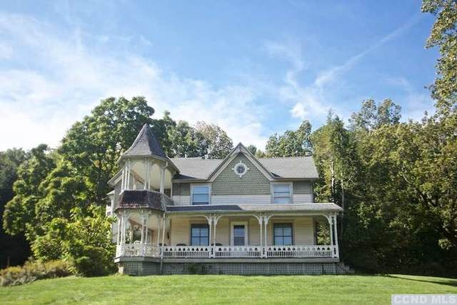 209 Percy Hill Road, Chatham, NY 12037 (MLS #139370) :: Gabel Real Estate