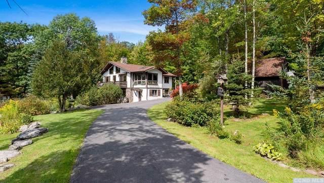185 Goshen Street, Jewett, NY 12444 (MLS #139372) :: Gabel Real Estate