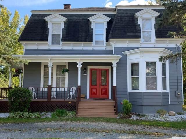 611 Rt 20, New Lebanon, NY 12125 (MLS #139378) :: Gabel Real Estate
