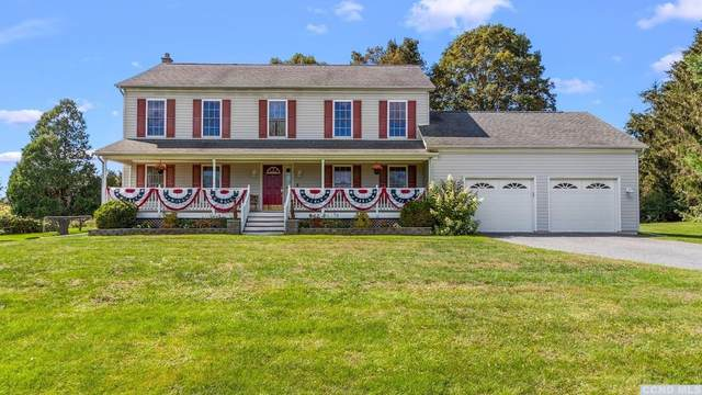 9143 Route 22, Hillsdale, NY 12529 (MLS #139379) :: Gabel Real Estate
