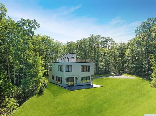 406 Stony Kill Road, Kerhonkson, NY 12404 (MLS #139394) :: Gabel Real Estate