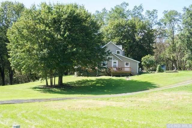 132 High Bridge Road, New Baltimore, NY 12192 (MLS #139403) :: Gabel Real Estate