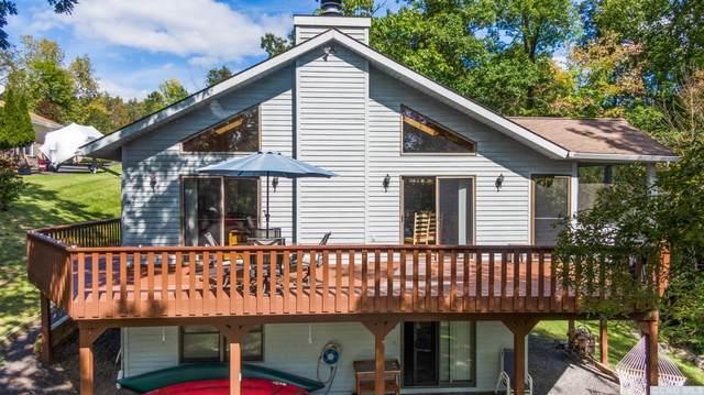 1351 Sleepyhollow Rd, Athens, NY 12015 (MLS #139407) :: Gabel Real Estate