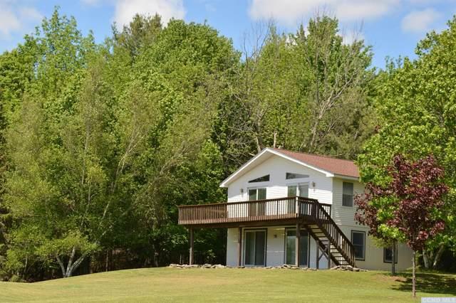 191 Fawn Hill Road, Ashland, NY 12407 (MLS #139429) :: Gabel Real Estate