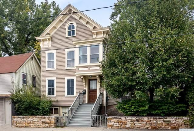 526 Columbia Street, Hudson, NY 12534 (MLS #139434) :: Gabel Real Estate