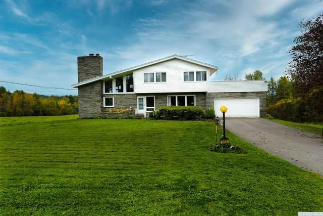 599 Plattekill Road, Freehold, NY 12431 (MLS #139436) :: Gabel Real Estate