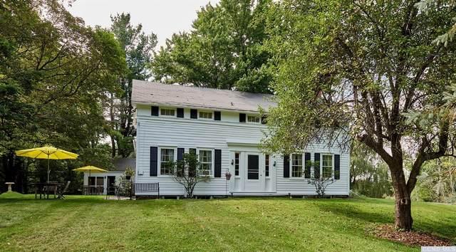 775 Snydertown Road, Claverack, NY 12513 (MLS #139463) :: Gabel Real Estate