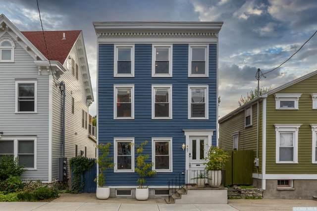 447 State Street, Hudson, NY 12534 (MLS #139554) :: Gabel Real Estate