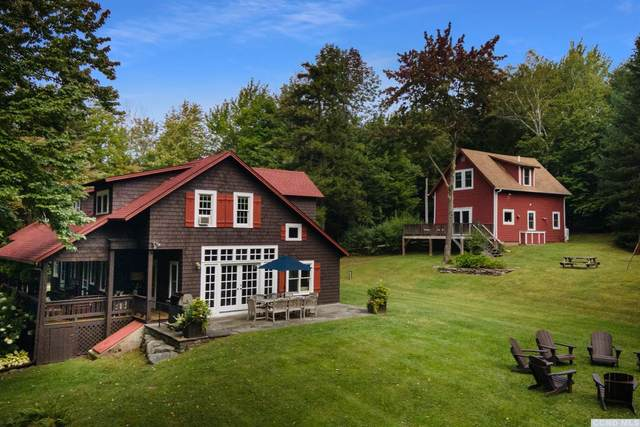 34 Brown Woods Road, Elka Park, NY 12427 (MLS #139560) :: Gabel Real Estate