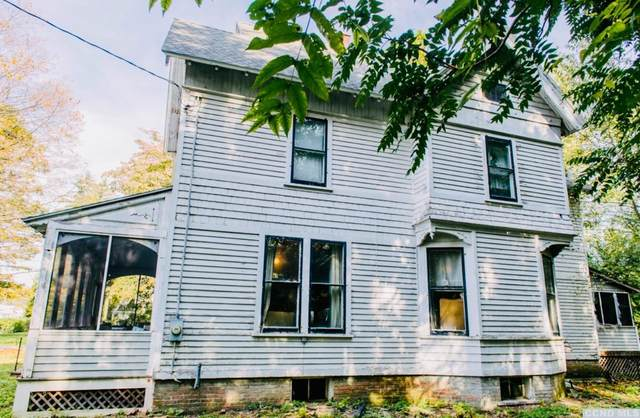 481 Route 23B, Claverack, NY 12513 (MLS #139571) :: Gabel Real Estate