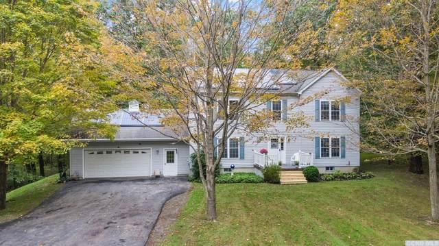 324 Doodletown Road, Ancram, NY 12502 (MLS #139584) :: Gabel Real Estate