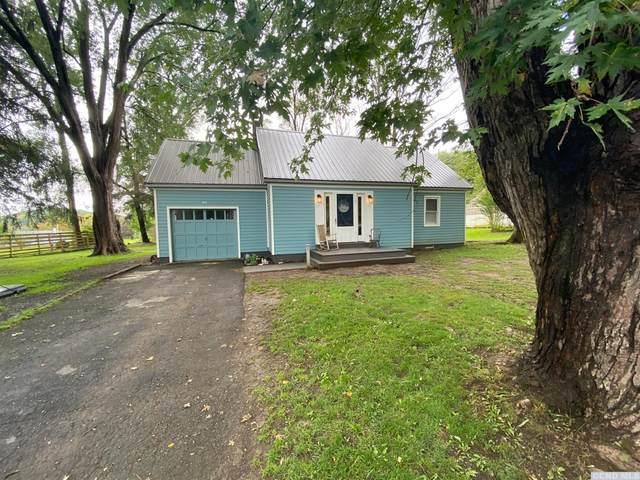 273 Scheller Park Rd, West Coxsackie, NY 12192 (MLS #139586) :: Gabel Real Estate