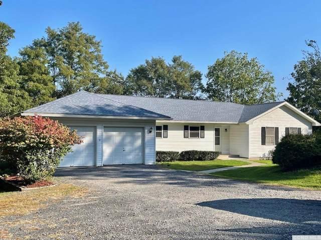 17 Wayne Drive, Coxsackie, NY 12051 (MLS #139606) :: Gabel Real Estate