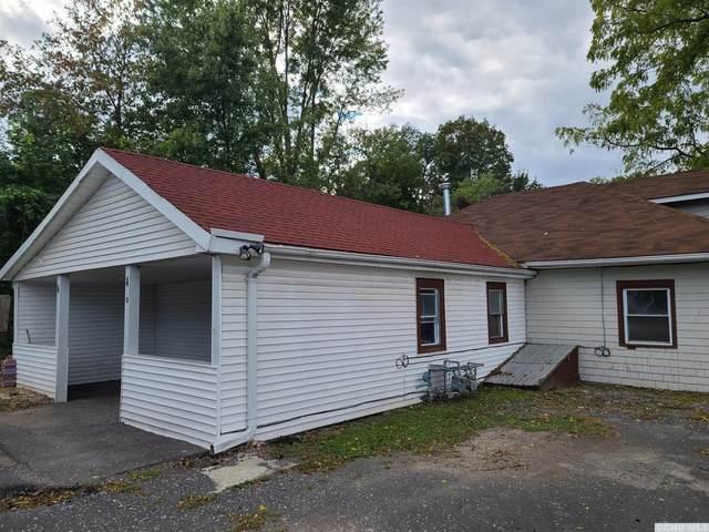 12 S Jefferson Avenue, Catskill, NY 12414 (MLS #139609) :: Gabel Real Estate