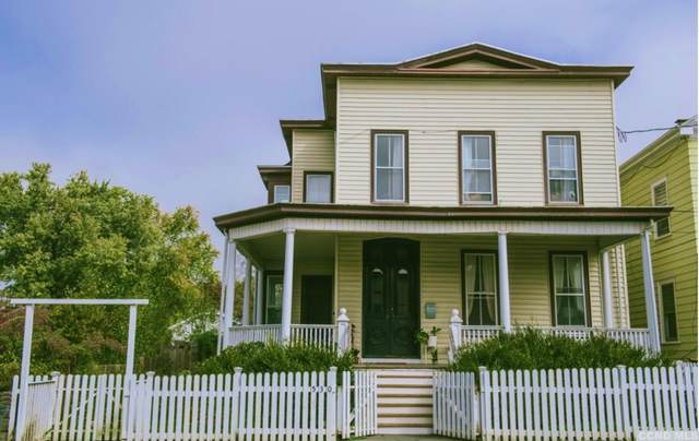 530 Washington Street, Hudson, NY 12534 (MLS #139612) :: Gabel Real Estate