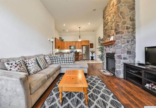 6 Trailside Dr. #Aa-9, Hunter, NY 12442 (MLS #139613) :: Gabel Real Estate