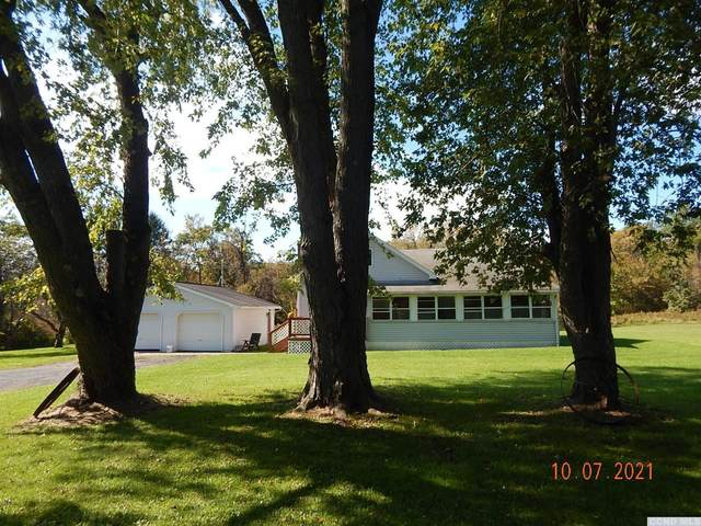 2133 County Route 41, Greenville, NY 12083 (MLS #139629) :: Gabel Real Estate