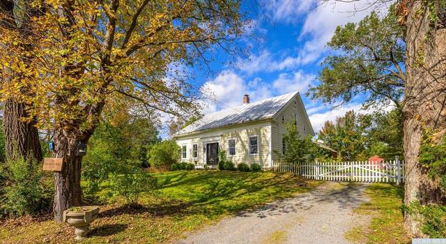 1738 County Route 20, Durham, NY 12423 (MLS #139666) :: Gabel Real Estate