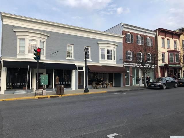 504 Warren St, Hudson, NY 12534 (MLS #139681) :: Gabel Real Estate