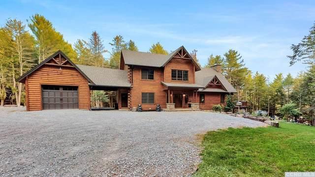 85 Conifer Lake West Rd., Jewett, NY 12444 (MLS #139688) :: Gabel Real Estate