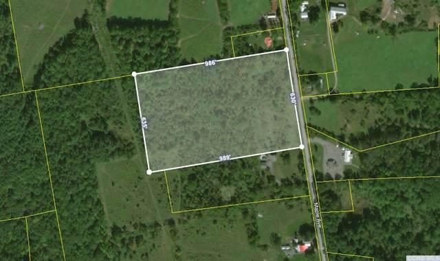 0 Maple Avenue, Greenville, NY 12083 (MLS #139708) :: Gabel Real Estate