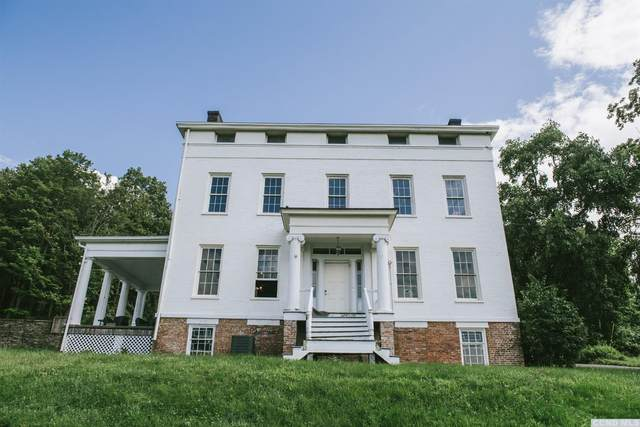 127 Mount Merino Road, Greenport, NY 12534 (MLS #139710) :: Gabel Real Estate
