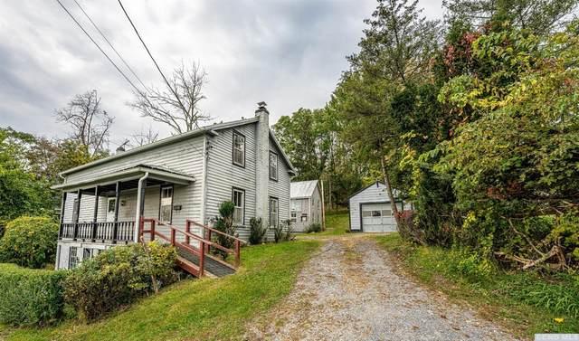 130 Riverside Ave, Coxsackie, NY 12051 (MLS #139725) :: Gabel Real Estate
