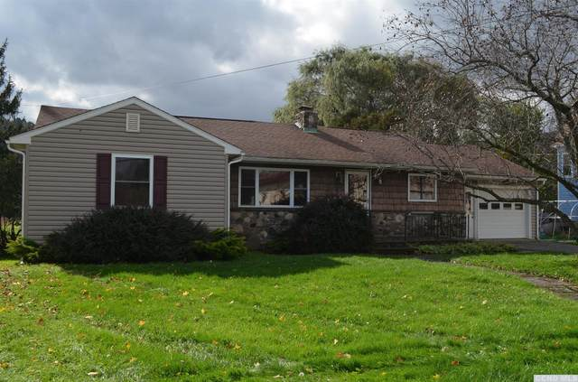 60770 State Route 30, Roxbury, NY 12434 (MLS #139727) :: Gabel Real Estate