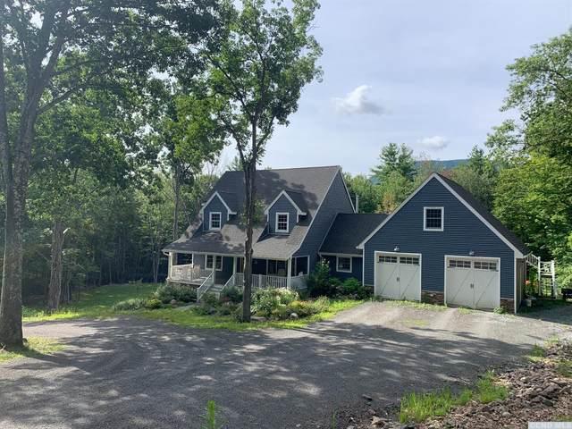 322 Morrison Road, Acra, NY 12405 (MLS #139742) :: Gabel Real Estate