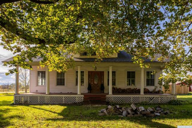 1483 Route 9, Stuyvesant, NY 12173 (MLS #139765) :: Gabel Real Estate