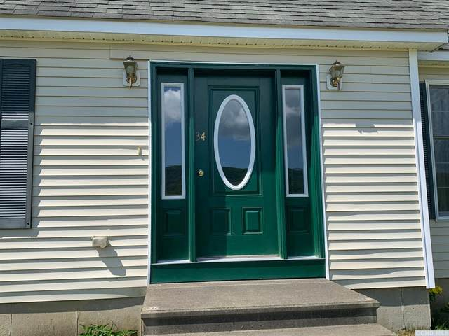 34 Country View Road, Millerton, NY 12546 (MLS #129613) :: Gabel Real Estate