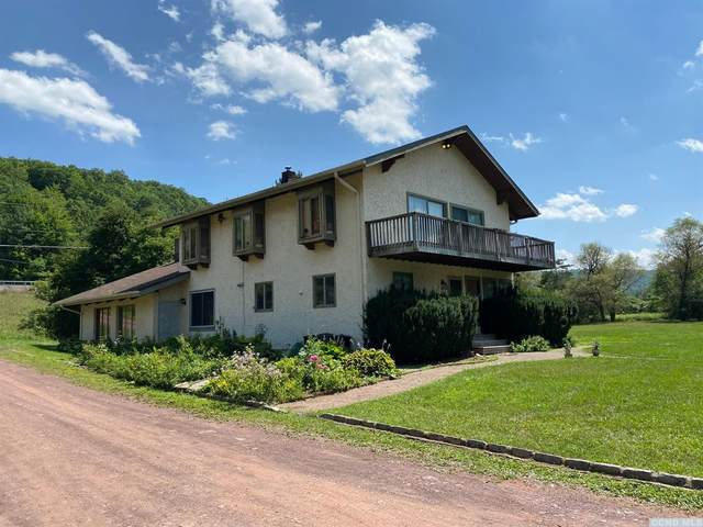 13383 Route 23A, Prattsville, NY 12468 (MLS #129723) :: Gabel Real Estate