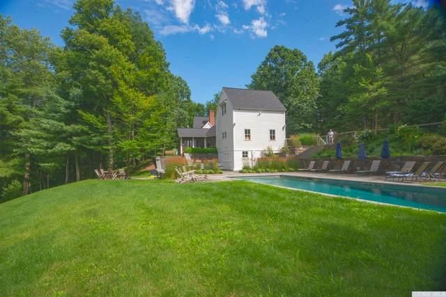 50 Dorland Road, Old Chatham, NY 12136 (MLS #130509) :: Gabel Real Estate