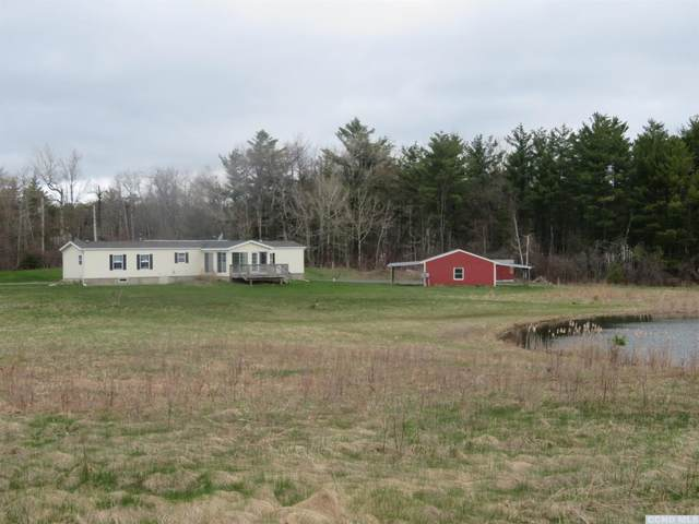 967 Route 408, Westerlo, NY 12193 (MLS #130610) :: Gabel Real Estate